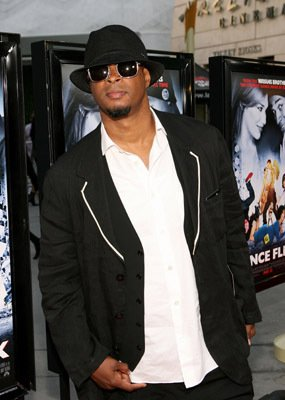 "Damon Wayans - ""Dance Flick"" - Los Angeles Premiere"