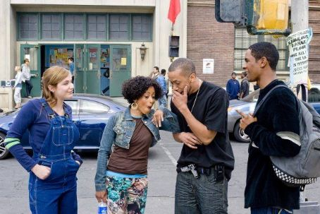 Essence Atkins Dance Flick (2009)