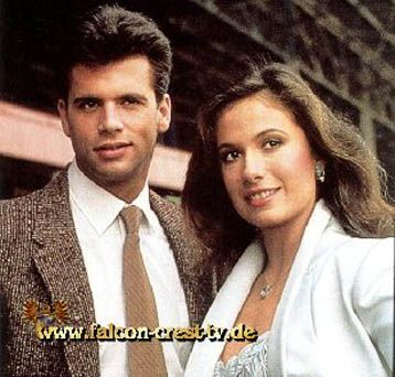 Ana Alicia Lorenzo Lamas and the beautiful  in a scene from