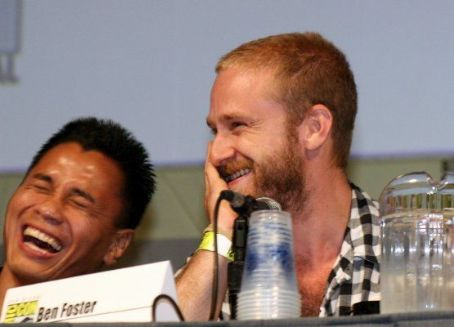 Pandorum Comic-Con - Preview Night and Day 1 Photo Gallery