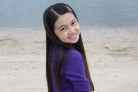 Barbie Forteza Stairway to Heaven (2009)