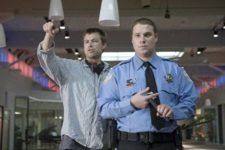 Jody Hill Observe and Report (2009)