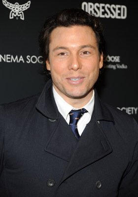 Rocco DiSpirito The Cinema Society And MCM Host A Screening Of Obsessed