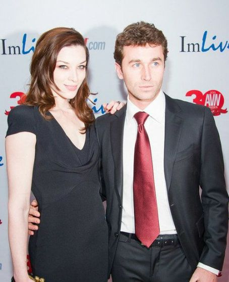 James Deen Stoya