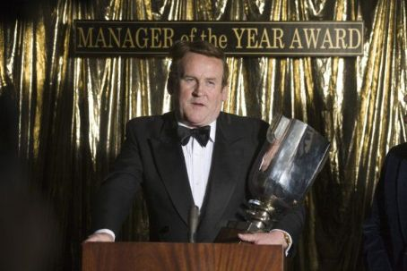 Colm Meaney The Damned United (2009)