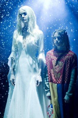 Sheri Moon Zombie Halloween II (2009)