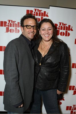 Camryn Manheim Special Screening of Lionsgate's