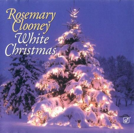 Merry Christmas Rosemary Clooney