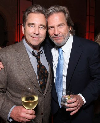 Beau Bridges Paramount Pictures and Marvel Los Angeles Premiere of
