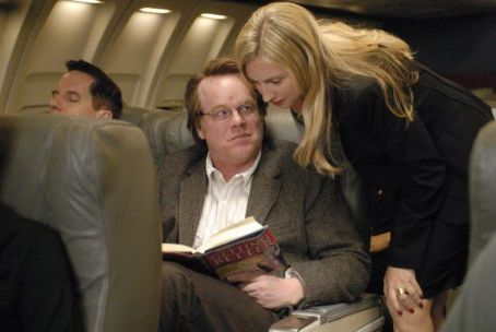 Hope Davis - Synecdoche, New York (2008)