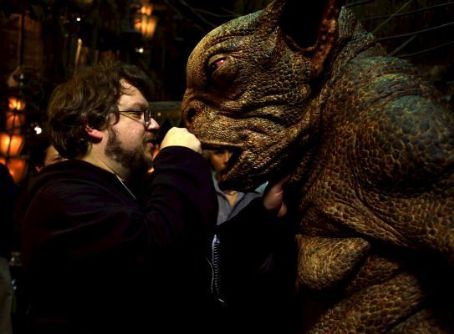 Guillermo del Toro Hellboy II: The Golden Army (2008)