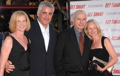 "Adam Arkin - ""Get Smart""- Los Angeles Premiere"