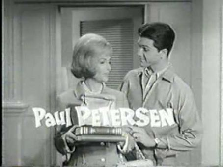 Paul Petersen