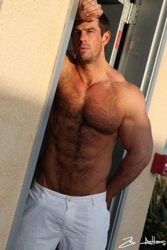 Zeb Atlas so cute!