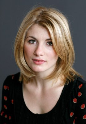 Jodie Whittaker Portrait Studio At The 2008 Toronto International Film Festival