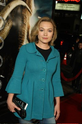 "Sophia Myles - The Premiere of Warner Bros. Pictures' ""10,000 BC"""