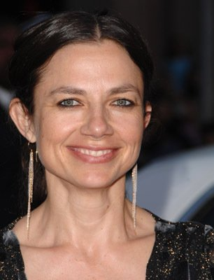 Justine Bateman The World Premiere of Columbia Pictures'