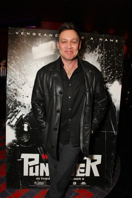 Doug Hutchison Screening Of Lionsgate's Punisher War Zone