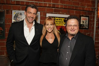 Wayne Knight Screening Of Lionsgate's Punisher War Zone