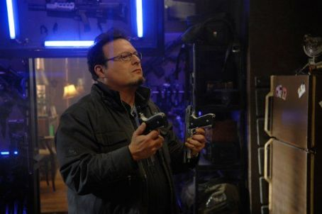 Wayne Knight Punisher: War Zone (2008)