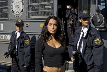 Natalie Martinez Death Race (2008)