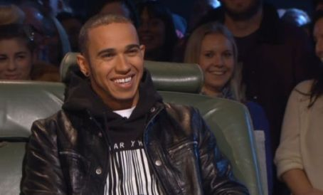Lewis Hamilton sets record time in Top Gear's Star in a Reasonably Priced Car