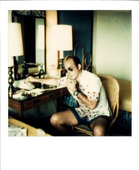 Hunter S. Thompson Gonzo: The Life and Work of Dr.  (2008)