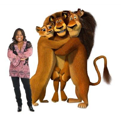 Sherri Shepherd Madagascar: Escape 2 Africa (2008)