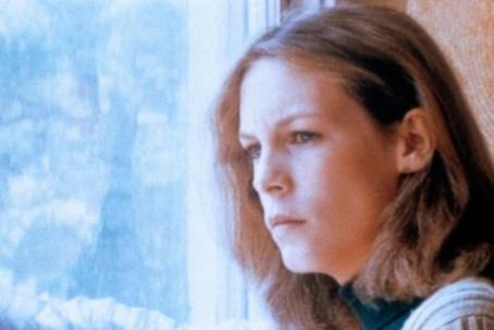 Halloween Jamie Lee Curtis as Lauren Strode in  (1978)