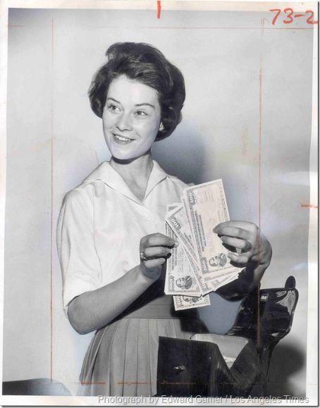 Diane Baker a