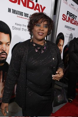Loretta Devine Screen Gems presents the World Premiere of 'First Sunday'