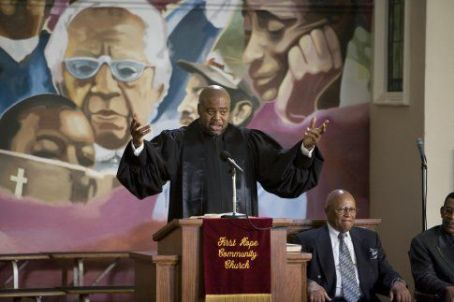 Chi McBride First Sunday (2008)