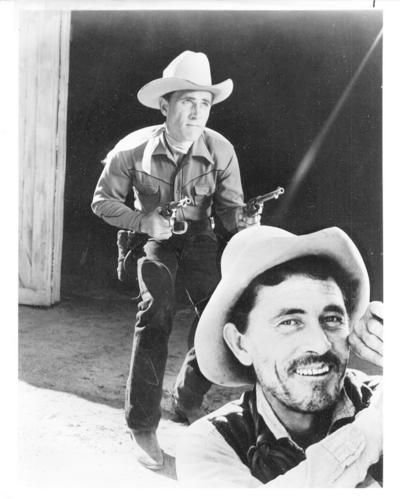 Ken Curtis Gunsmoke