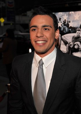 Victor Rasuk MTV Films Presents