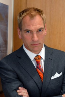 "Julian Sands ""Lipstick Jungle"" (2008)"