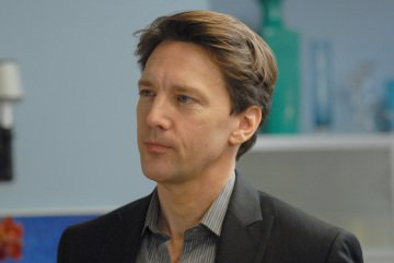 "Andrew McCarthy ""Lipstick Jungle"" (2008)"