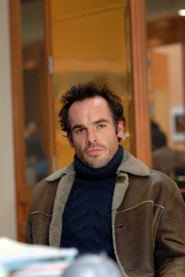 "Paul Blackthorne ""Lipstick Jungle"" (2008)"