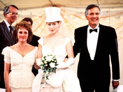 Molly Ringwald - Betsy's Wedding