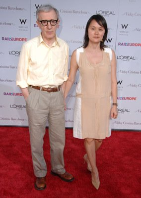 Soon-Yi Previn The Los Angeles Premiere of
