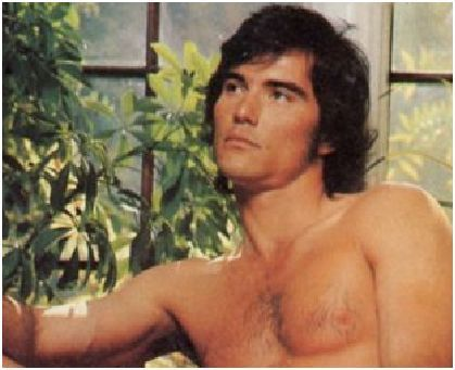 Sonny Landham  in the early 70's