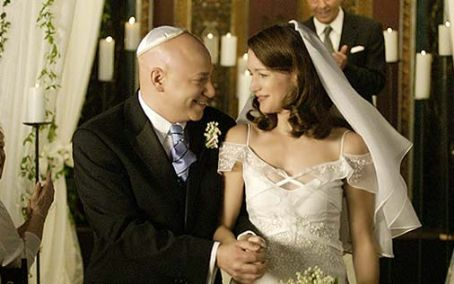 Evan Handler Charlotte and Harry's wedding, Season 6, Episode 8,