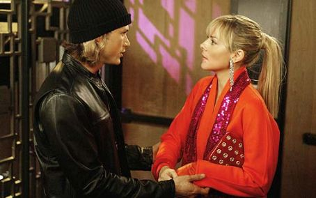 "Jason Lewis and Kim Cattrall - Samantha and Smith, Season 6, Episode 15, ""Catch-38"""