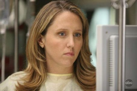 "Brooke Smith ""Grey's Anatomy"" (2005)"