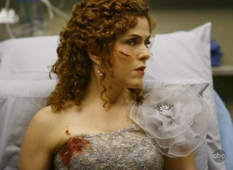 "Bernadette Peters - ""Grey's Anatomy"" (2005)"