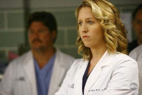 "Brooke Smith - ""Grey's Anatomy"" (2005)"