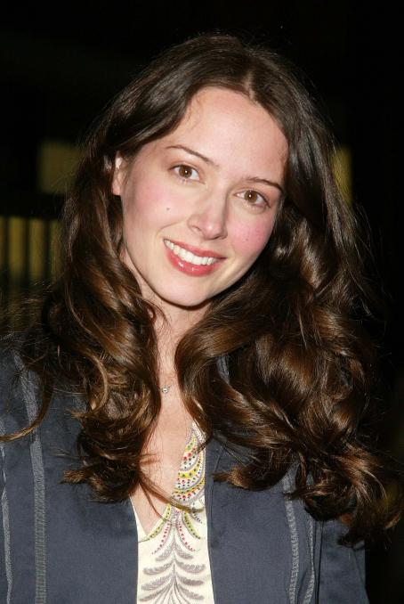 Amy Acker  - Hard Candy LA Premiere April 2006