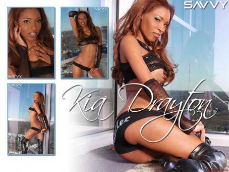 Kia Drayton