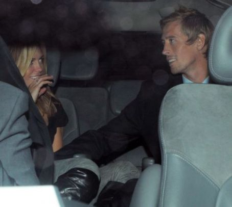 Peter Crouch - events and football