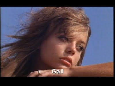 Gail Zappa Adelaide Gail Sloatman () in Canyon of Dreams