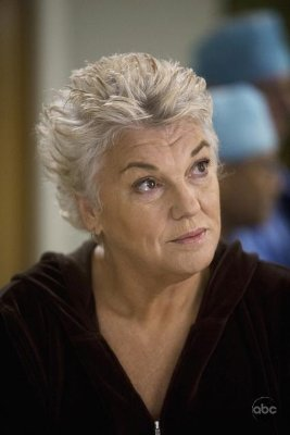 "Tyne Daly ""Grey's Anatomy"" (2005)"